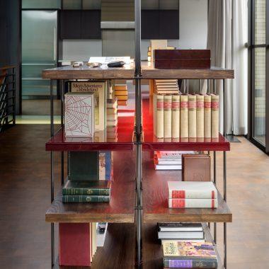 DMG bookshelf
